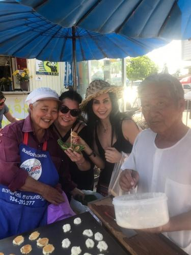 2. Durak Bangkok'u sevmek ya da sevmemek