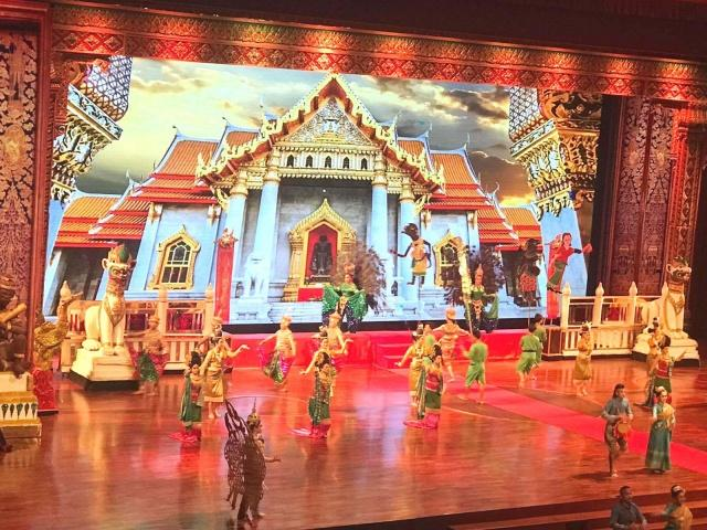 Uzak Doğunun Cenneti Tayland; ilk durak Pataya