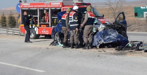 3 kardeşi trafik kazası ayırdı