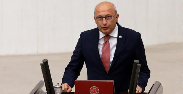 Başbakan Kırım Tatarı soydaşlarımızdan özür dilemeli