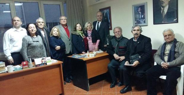 CHP Eğitim Komisyonu çalışmalarını sürdürüyor