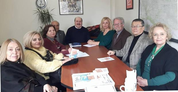 CHP komisyonu Milli Eğitimi ele aldı