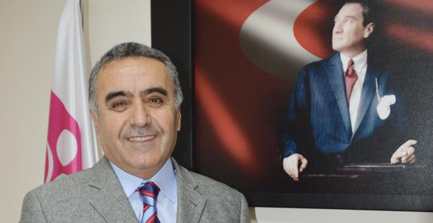 Eskişehir'de sağlık turizmini arttıracağız