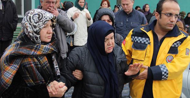 Gaspçıların dövdüğü annenin ardından kızı da hayatını kaybetti