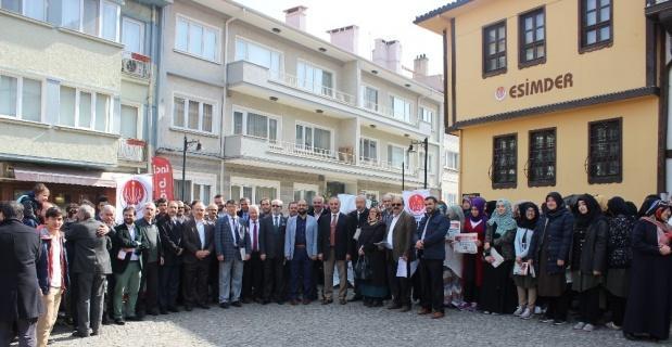 28 Şubat ve 15 Temmuz'da yaşananların Türkiye'ye yönelik bir kasıtdır