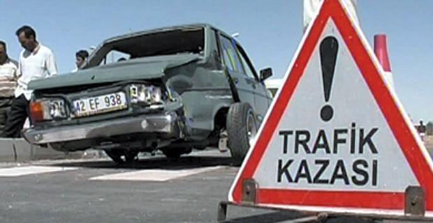 Trafik terörüne binlerce can verdik
