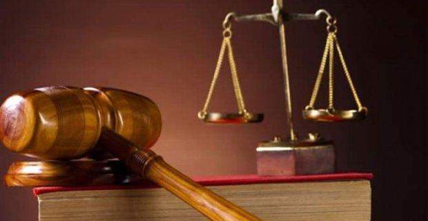 Üniversite çalışanı 24 FETÖ şüphelisi hakim karşısında