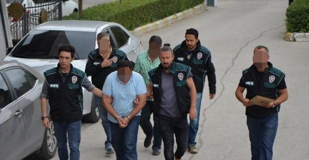 164 kilo eroinle yakalanan 2 sanığa 22 yıl hapis istemi