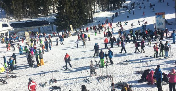 Bulgaristan'ın Yükselen Kayak Merkezi BANSKO