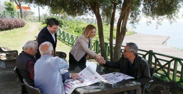 Odunpazarı Belediyesinden anlamlı proje