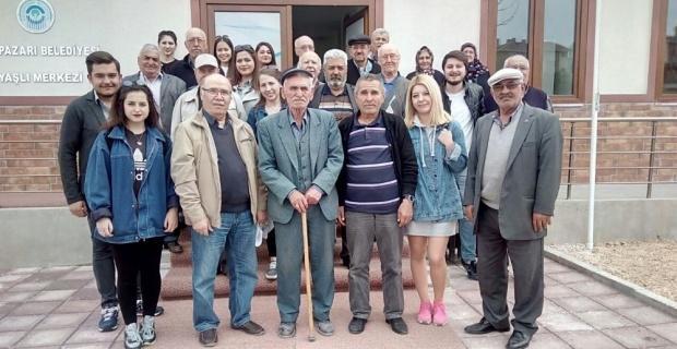 Odunpazarı Belediyesi ve Anadolu Üniversitesi'nden Hayat Günlüğü Projesi