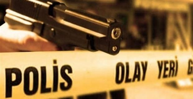 Sivrihisar'da iki kişi silahla yaralandı