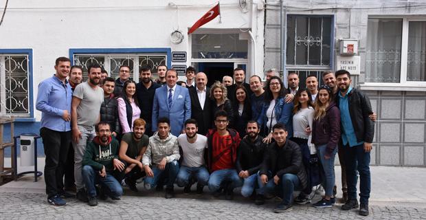 Türkiye Örnek ve Öncü Ülke Olacak