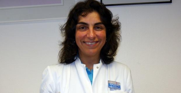 Avrupa'nın kalbi Türk doktora emanet