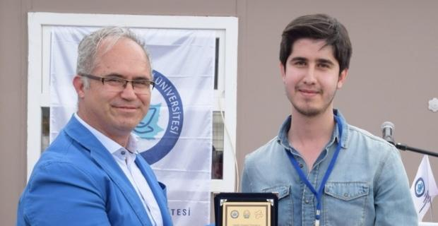 ESOGÜ'de EGG'A LARVA 2017 Proje Pazarı düzenlendi