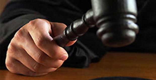 FETÖ davası sonucu eski TCDD çalışanı 2 kişi hapis cezası aldı