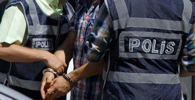 FETÖ'nün il sorumlularına operasyon: 13 gözaltı