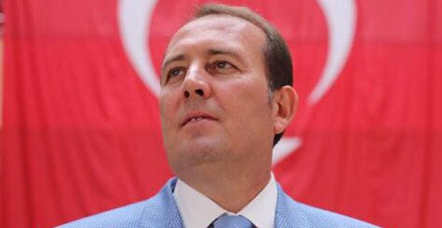 Harun Karacan AK Parti'nin A Takımına seçildi