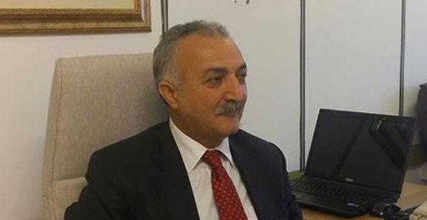 Kepez, TRT'deki görevine başladı