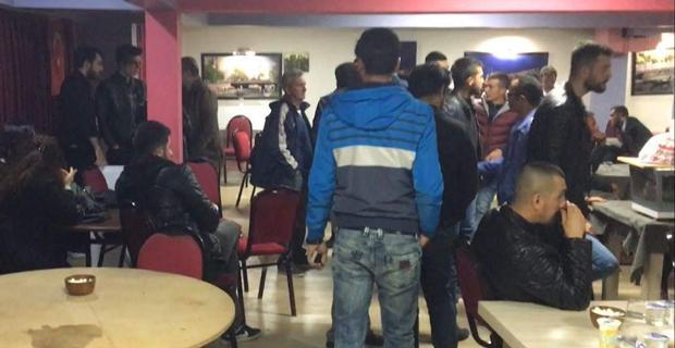 Kumar oynayan 80 kişiye ceza yağdı