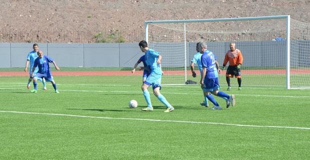 Osmangazi Üniversitesi Stadyumu açıldı