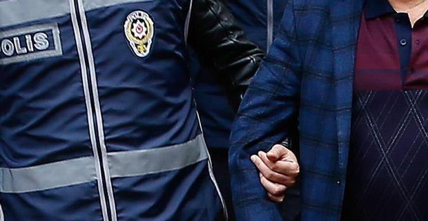 PKK'nın gençlik yapılanmasına 8 tutuklama