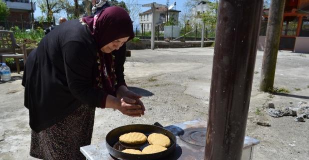 Sağlıklı yaşamın sırrı Karadeniz'de