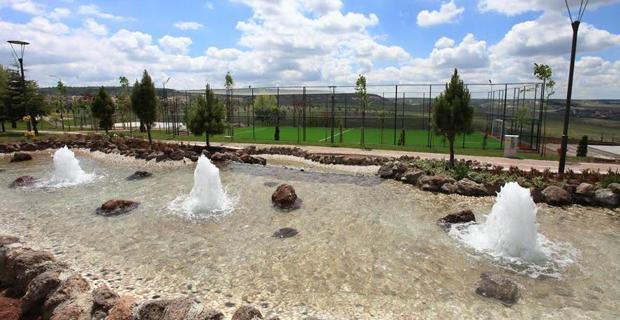 Selami Vardar Halk Merkezi ve Parkı açılıyor
