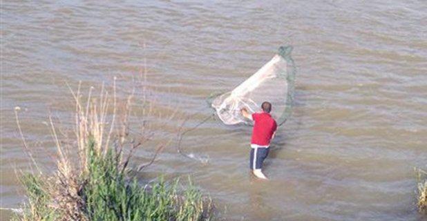Balıkçılarda limit cezası