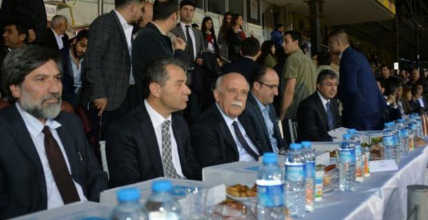 """""""Son 1 yılda Eskişehir'de 50 proje gerçekleştirdik"""""""