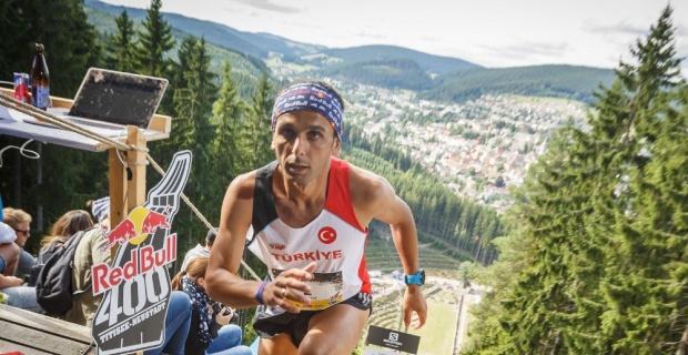 Ahmet Arslan dünya şampiyonu