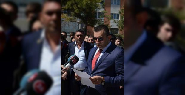 Başkan Biricik'den Başbağlar Katliamı açıklaması