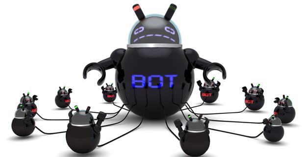 Bilgisayarlarımızdaki gizli tehdit: Botnet