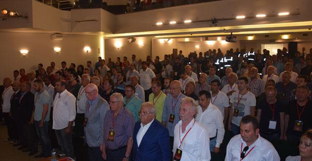 Eskişehirspor Olağanüstü Kongresi yine ertelendi