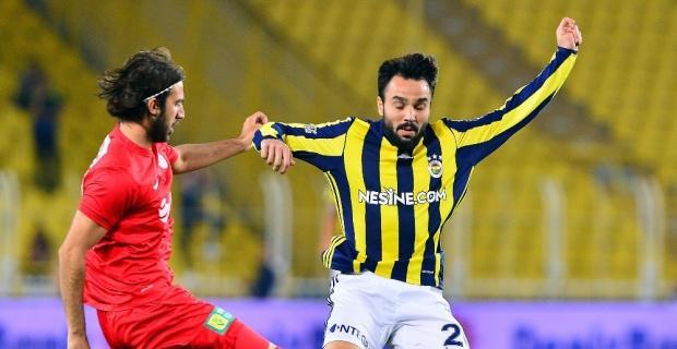 Fenerbahçe'de Volkan Şen ile yollar ayrıldı