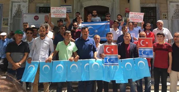IŞİD 200 Türkmen'i katletti