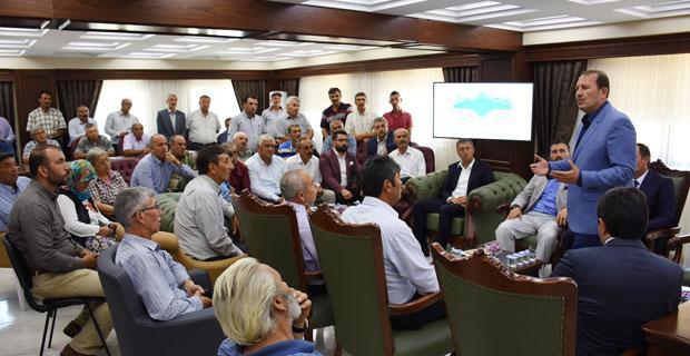 Karacan'dan Seyitgazi'ye çıkarma