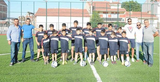Şirintepe Gençlikspor'dan yaz okulu