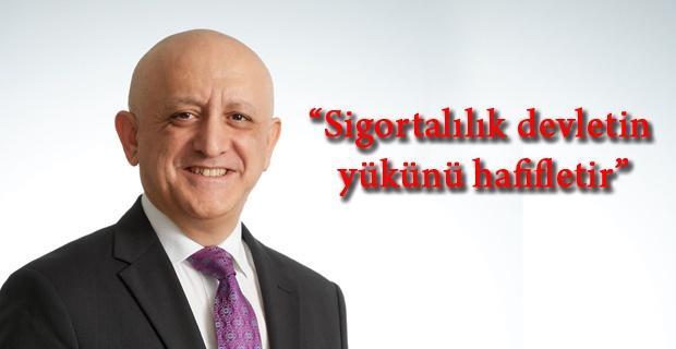 Anadolu Sigorta, 17 Ağustos'un yıl dönümünde sigortanın önemine dikkat çekiyor