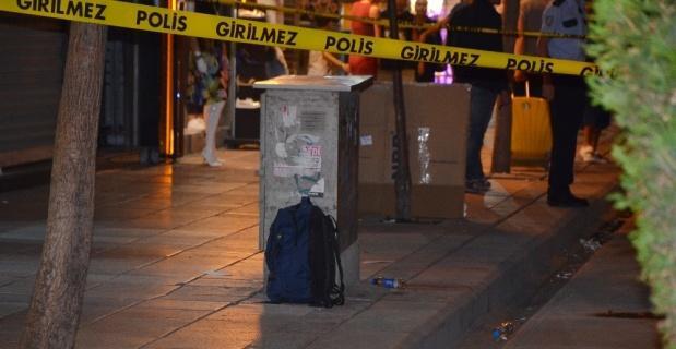 Eskişehir'de bomba paniği
