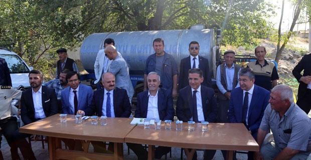 Fakıbaba'dan Eskişehir'e sürpriz ziyaret