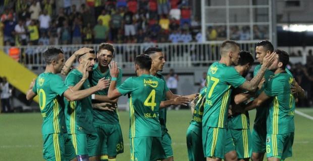 Fenerbahçe'nin Vardar programı belli oldu