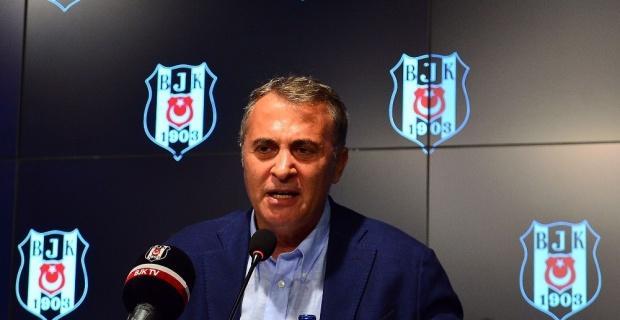 """""""Fikret Orman Kulüpler Birliği Başkanı olmak istemedi"""""""