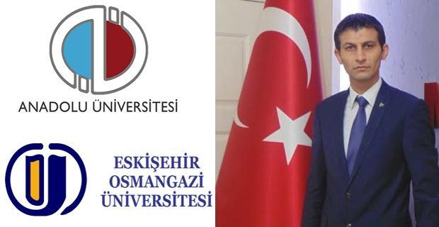 MHP'li Bıyık'tan üniversitelilere hoş geldin mesajı