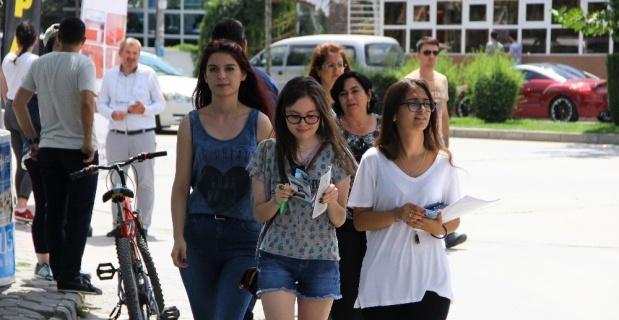 Öğrencilerde barınma telaşı başladı