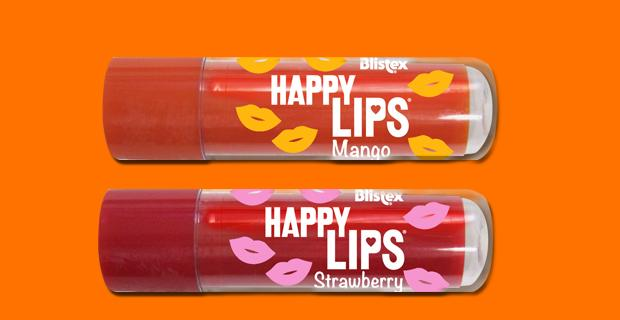 Yazın dudaklarınızı Mango ve Çileğin eşsiz aromasıyla güneşten koruyun!