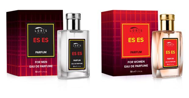 Eskişehir'in kokusu parfüm oldu