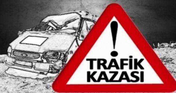 Eskişehir'de trafik kazası, 6 yaralı