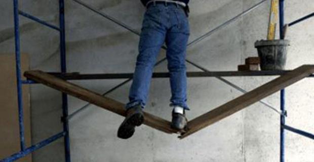 İş kazası: Y. Y.'nin durumu ciddiyetini koruyor