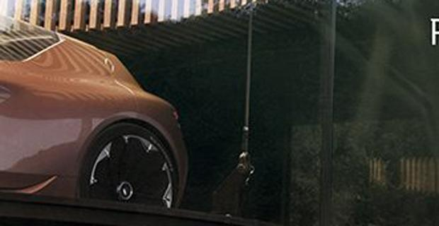 Renault SYMBIOZ : mobilitenin geleceği